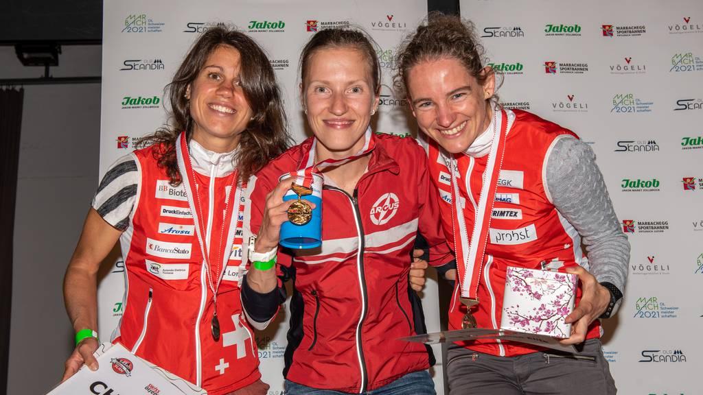 1'500 OL-Startende an der Schweizermeisterschaft auf der Marbachegg