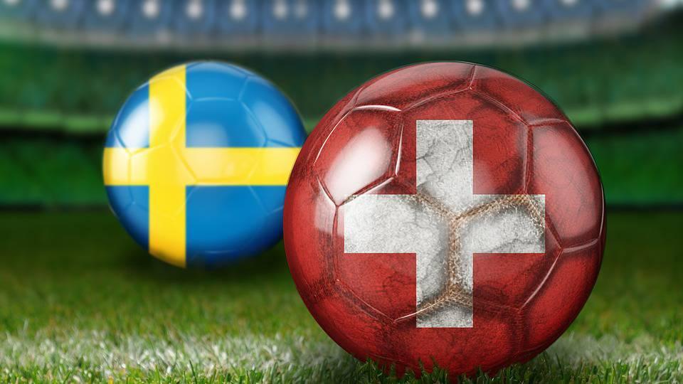 Schweiz Schweden
