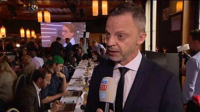 Hans-Ueli Vogt: «Die Gegenseite scheint die besseren Argumente gehabt zu haben»