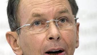 Philipp Müller: «Was gewisse Mitglieder des Zentralrats von sich geben, ist schlicht nicht mehr tolerierbar.»