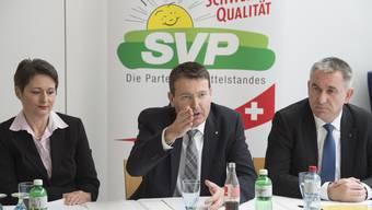 Patrik Müller: «Wundertüten-Politiker können für die Partei schnell zur Belastung werden, wie der Fall Franziska Roth im Aargau beweist.»