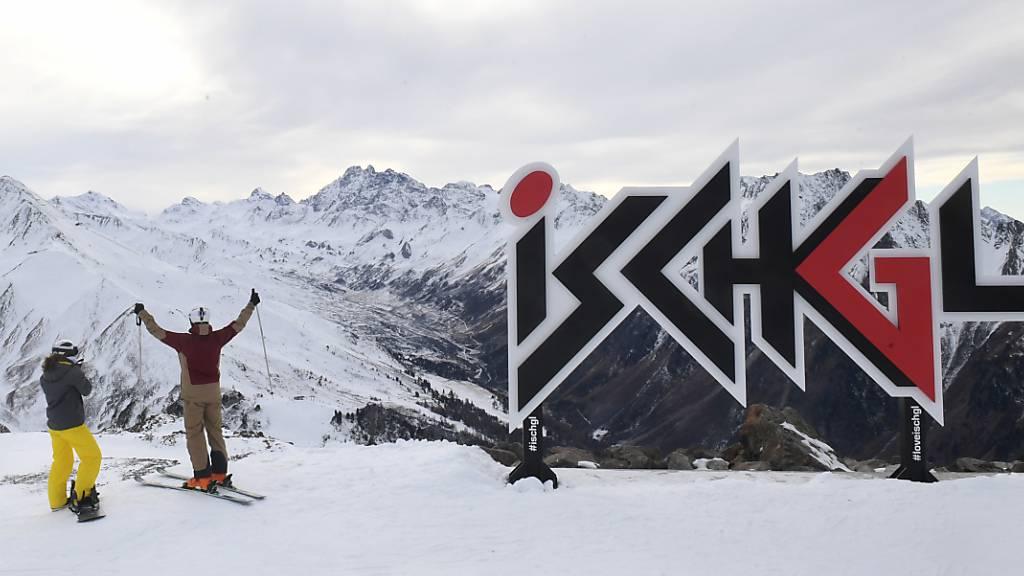 Skisaison startet ohne Ischgl und Saalbach-Hinterglemm