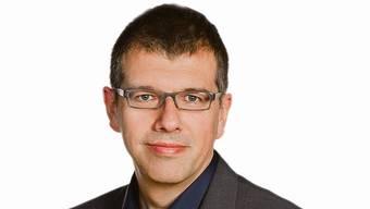 Matthias Zehnder wird die Nachfolge von Roger Thiriet als Informationsbeauftragter für die ERK übernehmen. (Archivbild)