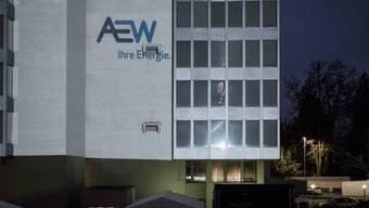 Die AEW Aargau erklärt die Strom-Pannen im Ost-Aargau.