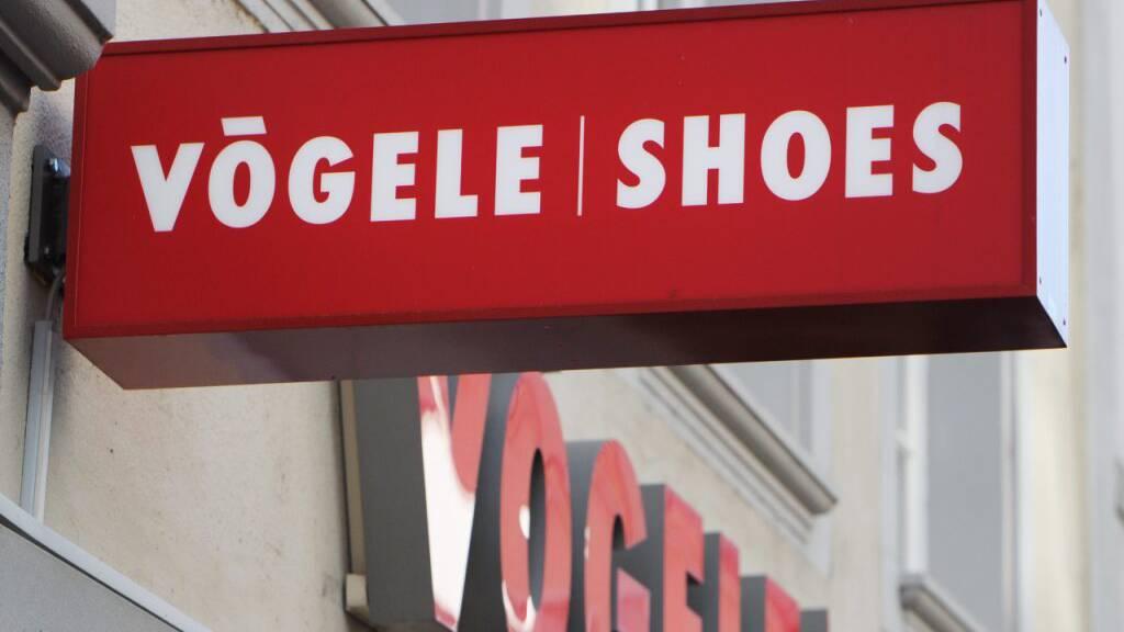 Der neue deutsche Besitzer will Vögele Shoes nun in eine stärker digitale Zukunft führen. (Archivbild)