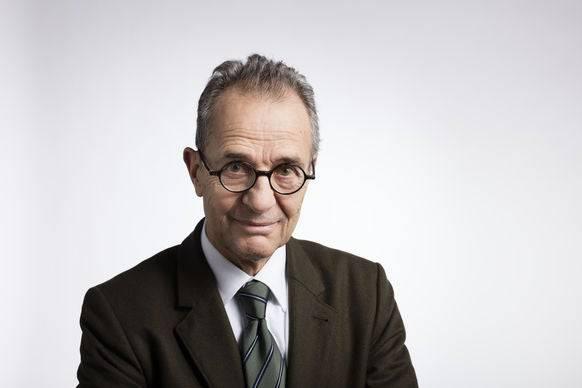 Tim Guldimann schaffte es als Auslandschweizer in den Nationalrat.
