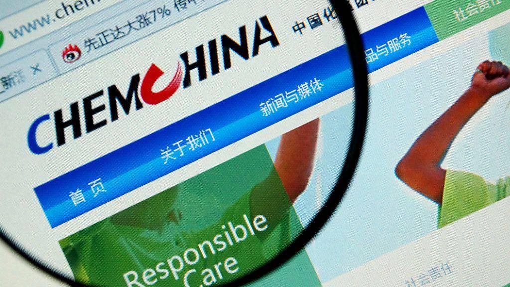 Mit einem Umfang von 43 Milliarden Dollar ist die geplante Übernahme des Basler Agrochemie-Konzerns Syngenta durch den chinesischen Staatsbetrieb Chemchina der grösste Einkauf Chinas im ersten Halbjahr. (Symbolbild)