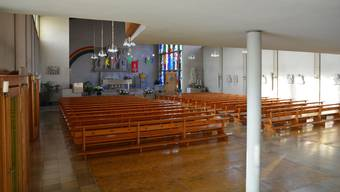 Kirche St. Johannes Härkingen