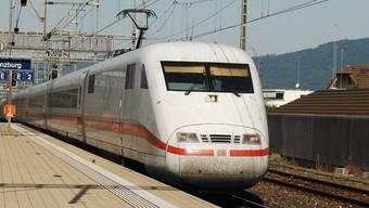Die Deutsche Bahn und die SBB wollen ihr grenzübergreifendes Angebot ausbauen.