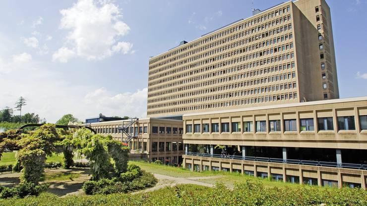 Das KSB bricht als eines der ersten Kantonsspitäler traditionelle Organisationsstrukturen auf.
