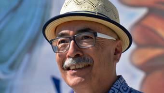 Erster Latino, der offizieller Poet der USA wird: Juan Felipe Herrera