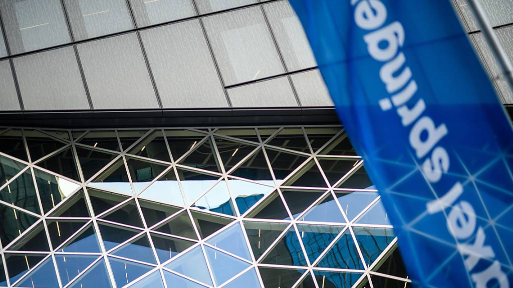 Medienkonzern Axel Springer verlässt die Börse