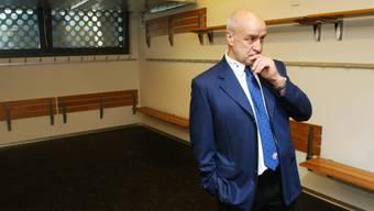 Simon Schenk verlässt die Organisation der ZSC Lions nach gut 19 Jahren