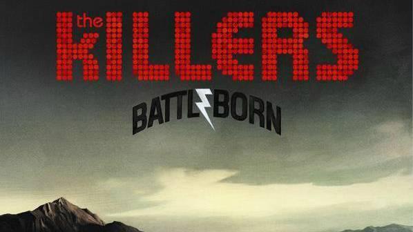 The Killers: Neue Musik aus Las Vegas