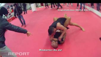 Dojo-Prozess: Shemsi Beqiri vs. Paulo Balicha am Baselbieter Strafgericht (Prozesstag 4)