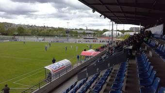Der FC Wohlen empfängt im letzten Spiel der Saison den FC Breitenrain.