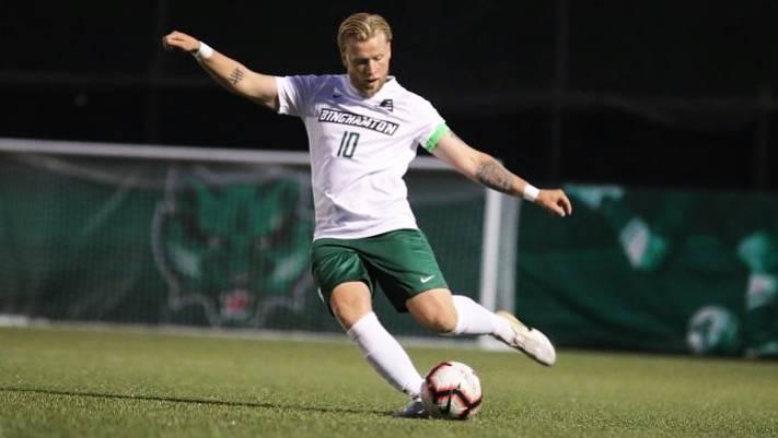 Noah Lüscher möchte spätestens 2022 in der MLS spielen.