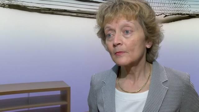 Eveline Widmer-Schlumpf: Bundesrat sieht Erbschaftssteuer als Nachteil im Steuerwettbewerb.