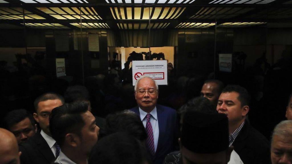 Weiterer 1MDB-Prozess gegen Malaysias Ex-Regierungschef begonnen