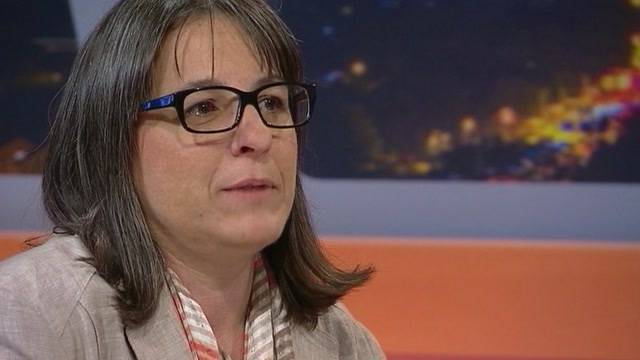 Cornelia Breitschmid: Wegen Vetternwirtschaft Büro geräumt