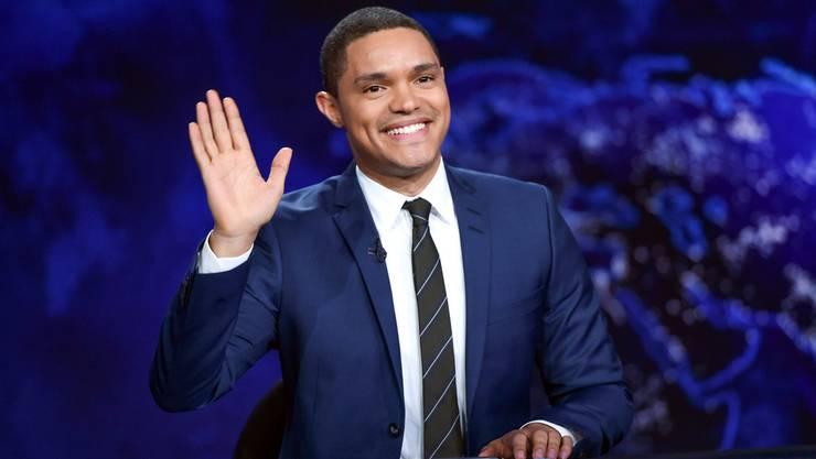 Trevor Noah, Host der beliebten «Daily Show», wurde vom französischen Botschafter zusammengestaucht – seine Reaktion ist beeindruckend.