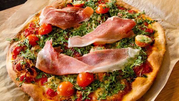 Via App statt direkt beim Pizzaiolo: Immer mehr Essen wird online bestellt. (Symbolbild)