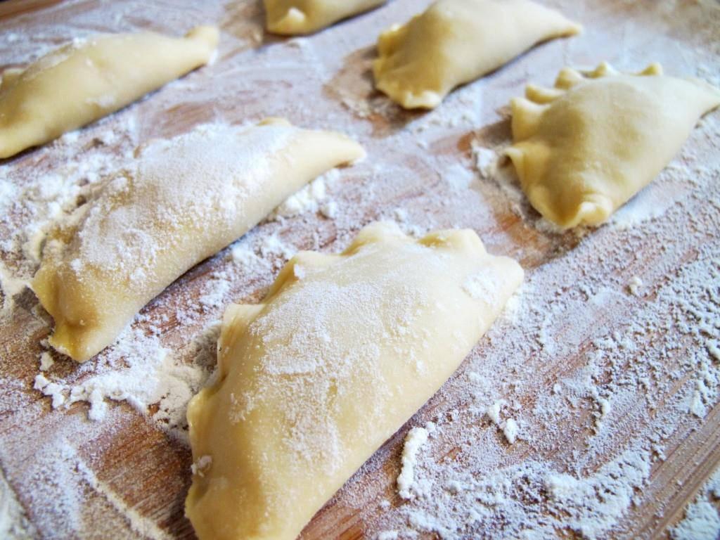 In der Küche von Rivalenschmaus (© Rivalenschmaus)