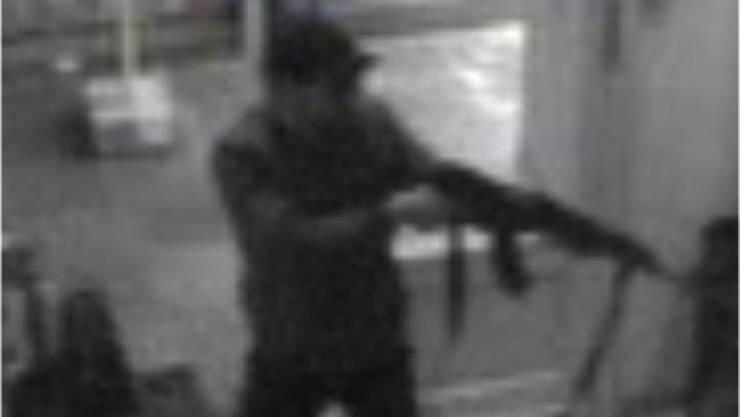Der Attentäter Mehdi Nemmouche erschoss im Mai 2014 vier Menschen im Jüdischen Museum in Brüssel. (Archivbild)