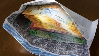 Briefkastenfirmen, Holding-Gesellschaften und neue Geschäftsmodelle: Die Pläne zu einer Steuerreform von OECD und G20 dürften der Schweiz viel mehr Geld kosten, als bisher angenommen wurde. (Symbolbild)