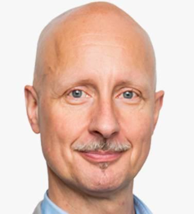 Stefano Kunz, Werkvorstand Schlieren