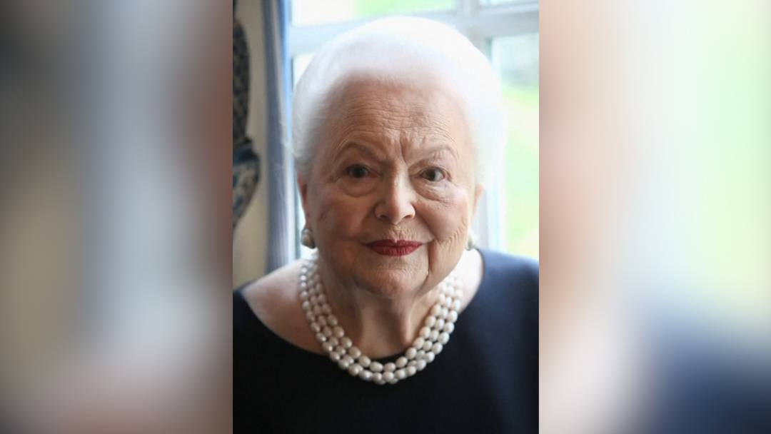 Trauer um Hollywood-Legende Olivia de Havilland