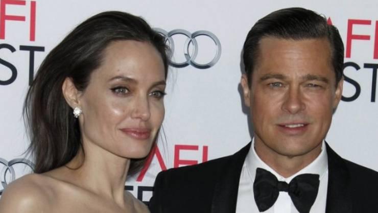 Eheaus für Brad Pitt und Angelina Jolie.