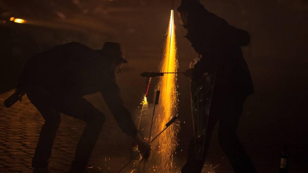 Du willst am 1. August Feuerwerk zünden? Das musst du dabei wissen