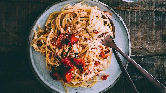 Virales Pasta-Rezept führt zu ausverkauftem Feta – wir haben es getestet