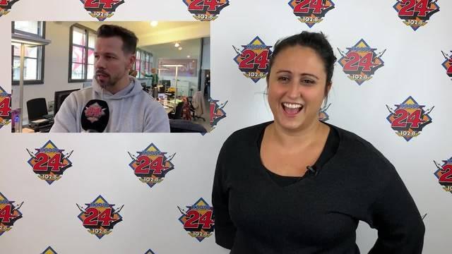Nina Roost reagiert auf Kommentare ihrer Mitarbeiter