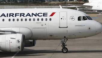 Air France wird den Grossflughafen Paris-Orly zukünftig nicht mehr von Basel her anfliegen.