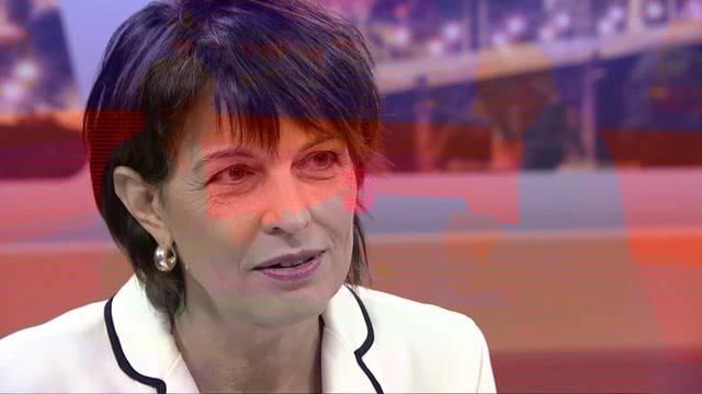 TalkTäglich mit Bundesrätin Doris Leuthard: Thema Kosten
