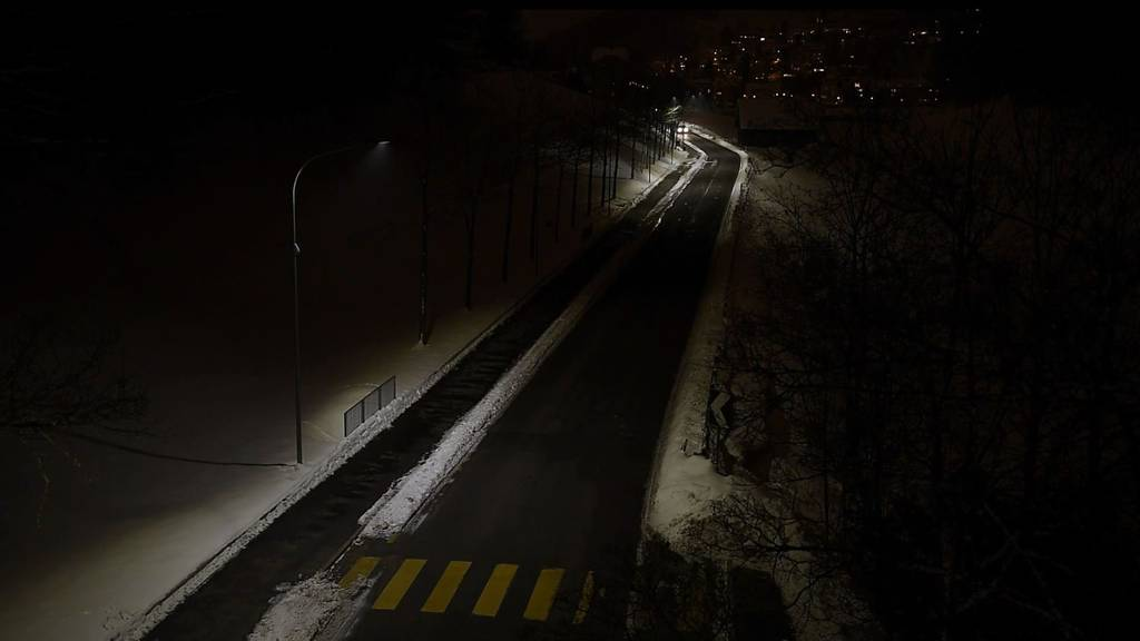 St.Galler Strassenbeleuchtung geht viral