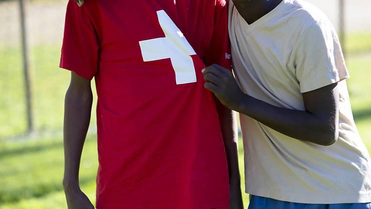 Die Flüchtlingstage 2015 stehen im Zeichen gelebter Integration (Symbolbild)