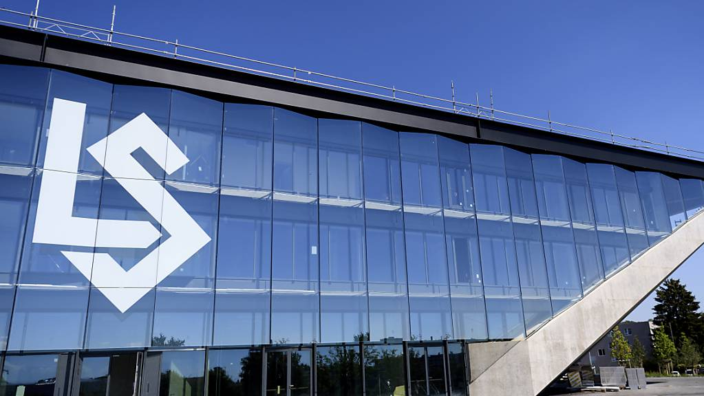 Das neue Lausanner Stadion-Prunkstück ist bezugsfertig