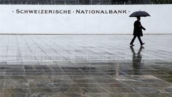 Die Vollgeld-Initiative, über die am 10. Juni abgestimmt wird, verlangt ein absolutes Geldmonopol für die Schweizerische Nationalbank.