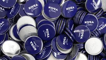 Nivea, Labello oder Eucerin: Der Kosmetikhersteller Beiersdorf will Geld in die Marken stecken und weiter kräftig wachsen.