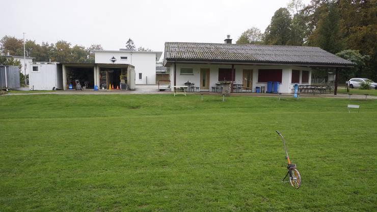 Der Gemeinderat unterstützt das FC-Riedholz-Projekt. (Archivbild)