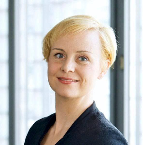 Sitzt seit 2010 im Verwaltungsrat von B. Braun: Anne Schwöbel.