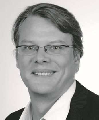 Dr. Mark Brink ist Lehrbeauftragter an der ETH Zürich und arbeitet als Experte in der Abteilung Lärm des Bundesamts für Umwelt.