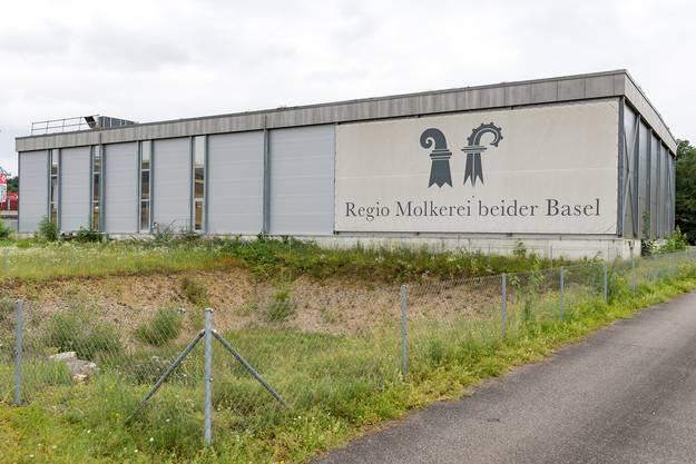 Die Regio-Molkerei beider Basel AG in Frenkendorf, ein Unternehmen der Emmi Gruppe, hat den Turnaround geschafft. Ihr Anfang war hart.
