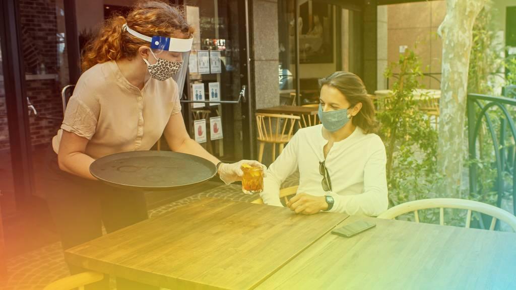 Karte: Diese Restaurant- und Bar-Terrassen kannst du jetzt wieder besuchen