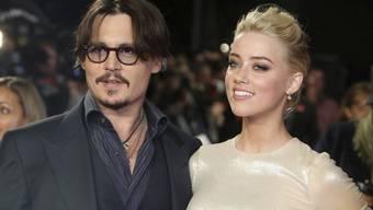 Nach ihrer Trennung haben die Schauspielerin Amber Heard und der Schauspieler Johnny Depp in erster Linie wegen ihres Rosenkriegs von sich reden gemacht. Heard wirft ihrem Ex-Mann vor, unter Einfluss von Drogen und Alkohol gewalttätig geworden zu sein. (Archivbild)