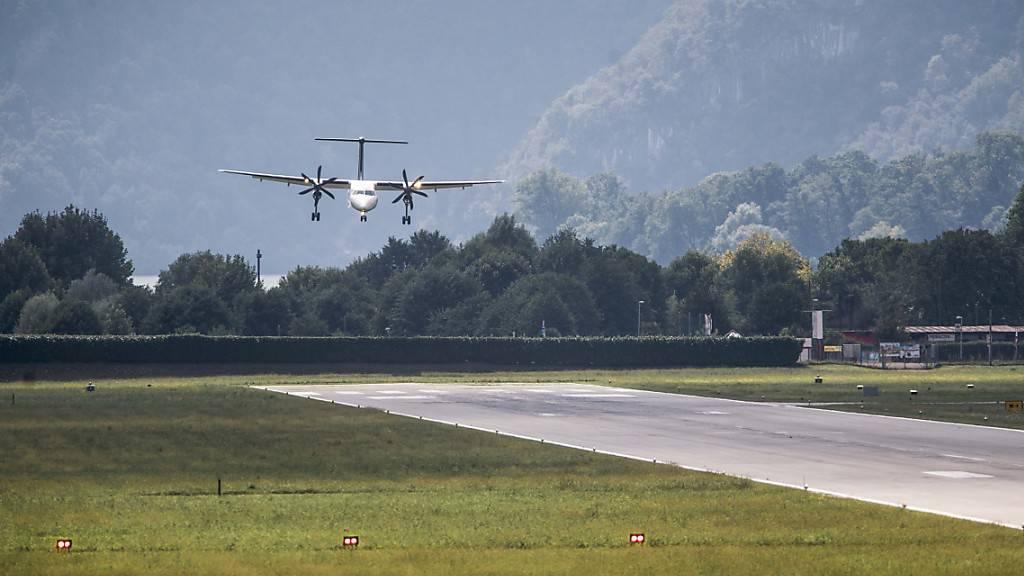 Fluggesellschaft Private Wings darf Lugano-Genf nicht bedienen