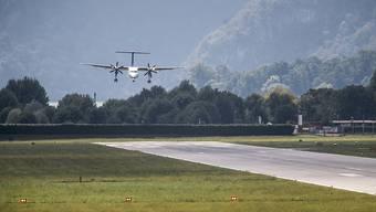 Die deutsche Private Wings wollte die Flüge zwischen Lugano und Genf wieder aufnehmen, ist jedoch an der schweizerischen Gesetzgebung gescheitert.